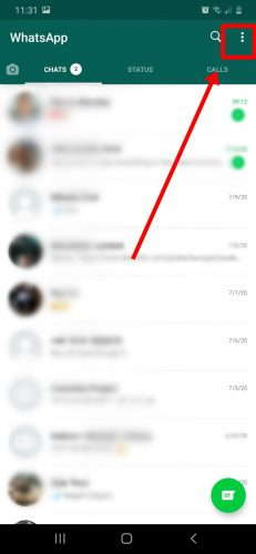 Login to WhatsApp Web without them knowing 3