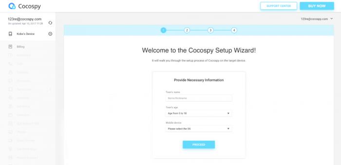 cocospy ios installation 2