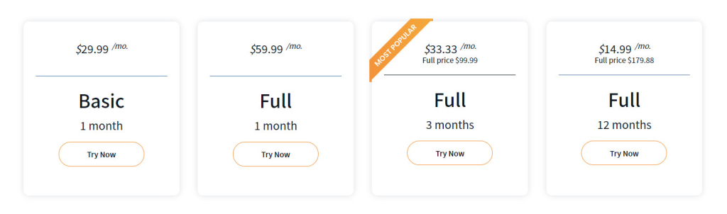 SpyBubble Pro Android Pricing