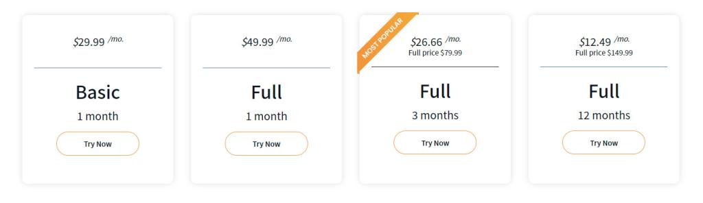 SpyBubble Pro iOS Pricing