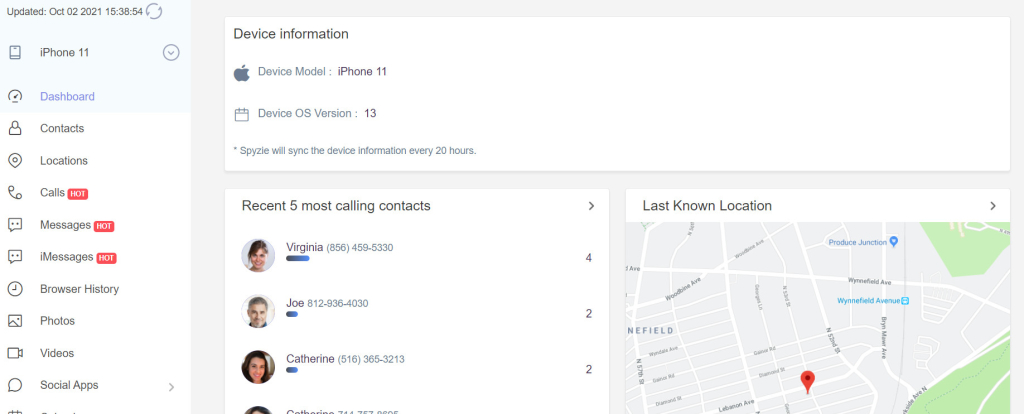 how to install spy apps on iphone