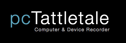 pcTattletale - Great Android Phone Tracker logo