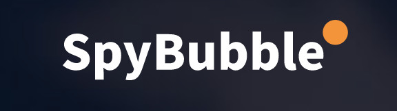 SpyBubble - Best Phone Tracker App for Android logo